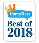 Reviews on Homestars.com